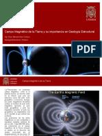 dclinacion magnetica