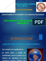 Ecologia Exp.