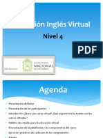 Inducción Aula Virtual 4-1