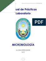 Guia de Practica de Microbiología-2016