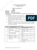 RPP Matematika SMP