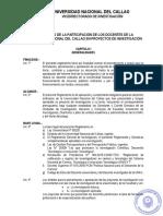 Resoluc 017-18-CU-REGLAMENTO DE PARTICIPAC DE DOCENTES EN PROY INVESTIGAC-FINAL 2018-CON SANCIONES.pdf