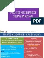 PROJETOS DE MISSÕES DESPERTAI 2016 RESUMO.pptx