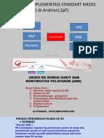 Implementasi Standar Medis - dr Andriani.pdf