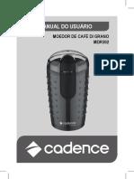 MDR302 Manual[01]
