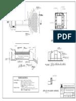 Ac-01 Alcantarilla de Concreto 70x70