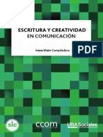 klein ESCRITURA Y CREATIVIDAD.pdf