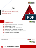 Material Directiva PMI