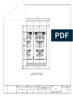 Apartment Sample Plan