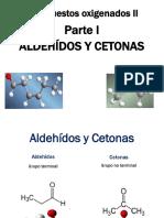 CLASE UNIDAD N° 7  ALDEHIDOS, CETONAS, ACIDOS CARBOXILICOS Y ESTERES.ppt