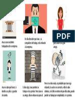 evidencia 2 - Representación de Un Dilema Ético - etica en lo personal y profesional sena virtual