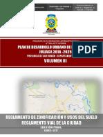 3 Volumen 3 - Reglamentos Juliaca.pdf