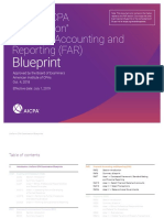 Cpa Exam Blueprint Far Section July 2019