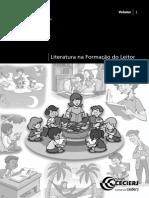Literatura Na Formação Do Leitor