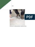 Mecanica de Rocas Informe