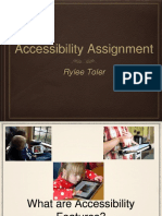 accessibilityassignment
