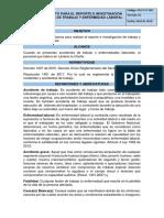 PROCEDIMIENTO DE REPORTE DE AT Y EL.pdf