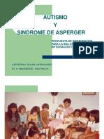 Propuesta Para Inclusion Escolar Autismo Asperger