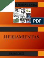 herraminetas