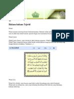 hukum waqafdan washal.docx