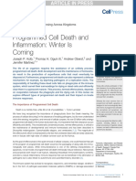 Cellular Death