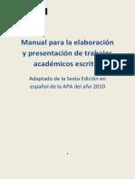 Resumen Normas APA UNITEC versión 2018 -1.pdf