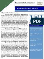 Creighton APhA-ASP Nov. 07 Newsletter