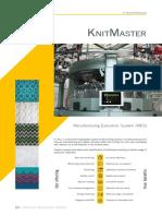 Knitmaster Brch en a00519