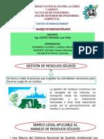 Residuos Solidos Expo