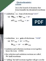 Electrochemistry Notes.ppt