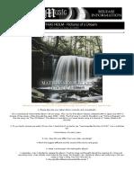 MHK Info Sheet