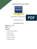 Instrumentos de Evaluación 2