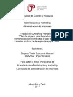 Dayana Sandoval_Mahynca Tancayllos_Trabajo de Suficiencia Profesional_Titulo Profesional_2017