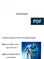 Ecologia Expo
