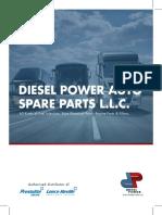 Apex Catalog | Diesel Engine | Fuel Injection