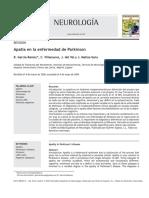 Apatia en E. Parkinson.pdf