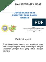 Pain management (DIS Perawat SMF Obgyn).pptx