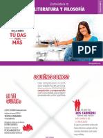 Folleto Licenciatura en Literatura y Filosofía.pdf