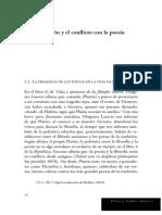 Primeras Paginas Platon y La Poesia