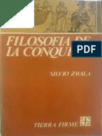 Filosofia de la conquista.pdf