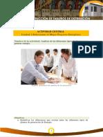 [PDF] Actividad Central U1 Tableros de Distribución