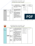 Proyecto Primera Unidad EPT,E.F, InGLES - Copia