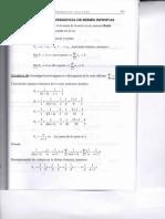 series ecuaciones diferenciales