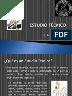 ESTUDIO TÉCNICO (1)
