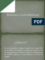 Ppt Reforma y Contrarreforma 8