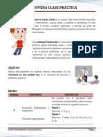 9) Novena Clase Práctica (Funciones)