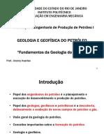 Aula 5-Fundamentos Da Geologia Do Petróleo