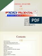 ICICI PRUDENTIAL