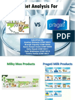 ZMET Group-2 Milky MOO & Pragati
