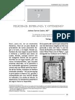 felicidad, esperanza y optimismo.pdf